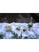 Сватбени Аксесоари