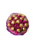 Букети от бонбони