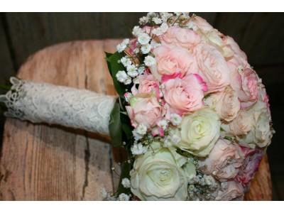 романтика в розово